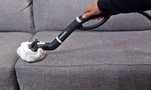 Jasa cuci sofa Kelapa gading