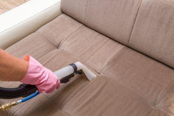 Jasa Cuci Sofa di Menteng