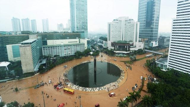 Jasa Cuci Springbed Bekas Kena Banjir Jakarta Bekasi